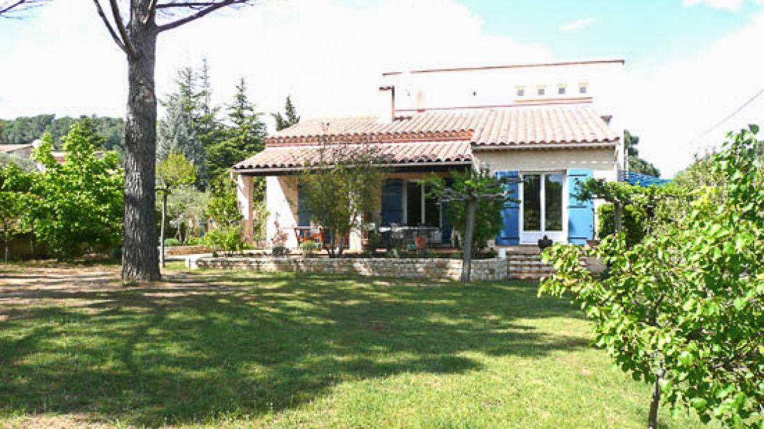 Achat maison bagnols sur ceze ventana blog for Achat logement