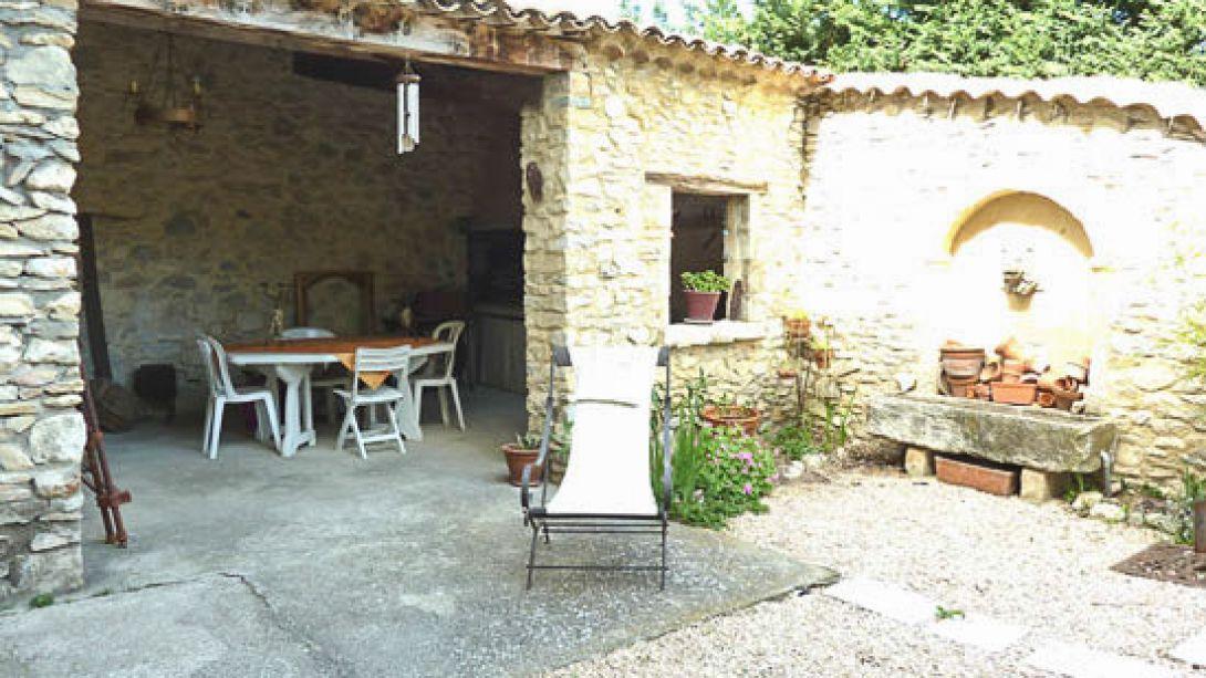 Immobilier saze achat et vente bastide saze for Achat maison bordeaux bastide