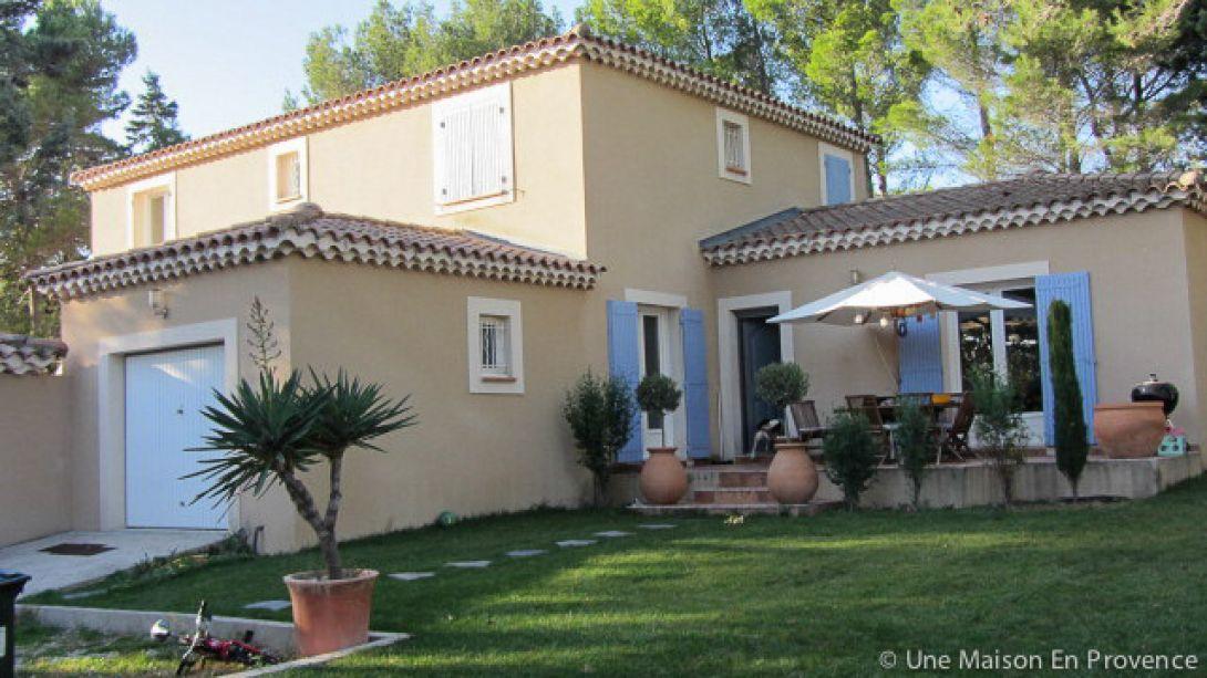 Villa A Vendre Villeneuve Les Avignon