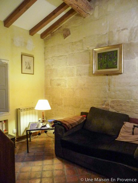 Vente Appartement Villeneuve Les Avignon