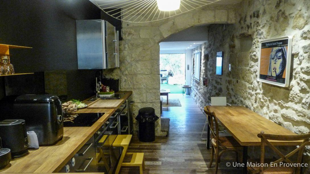 Une Maison En Provence Agence Immobilire  VilleneuveLsAvignon