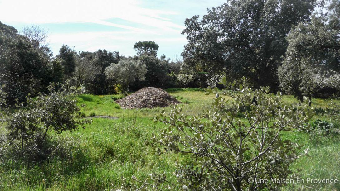 Immobilier villeneuve les avignon achat et vente terrain for Frais notaire terrain constructible