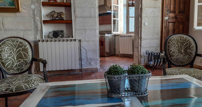 Appartement Villeneuve les avignon (30)