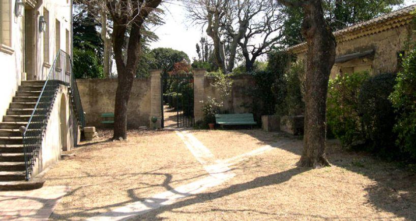 Bastide Saint-génies-de-comolas (30)
