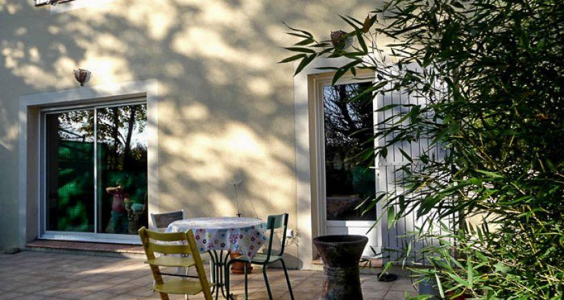 Maison Entraigues-sur-la-sorgue (84)