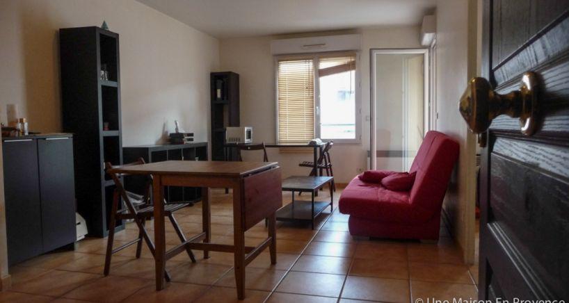 Appartement Aix-en-provence (13)