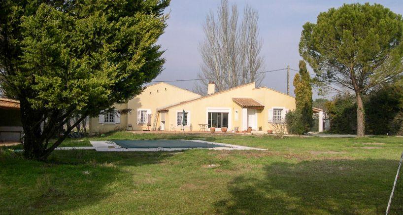 Maison Pujaut (30)