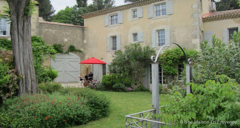 Maison de village Sauveterre (30)