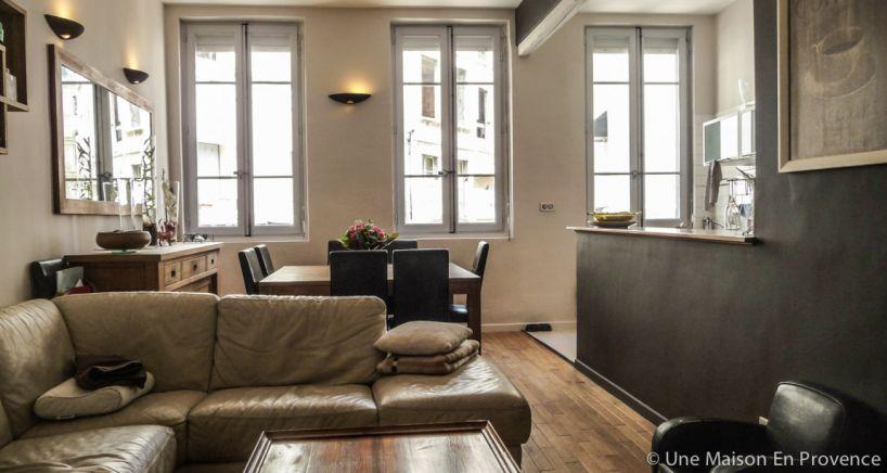 Appartement Avignon, 4 pi�ce(s)