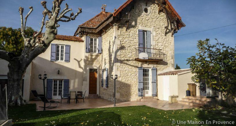 Maison de ville Avignon, 6 pièce(s)