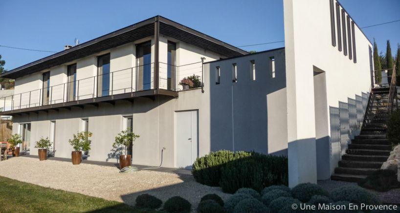 immobilier rochefort du gard achat et vente maison d 39 architecte rochefort du gard. Black Bedroom Furniture Sets. Home Design Ideas