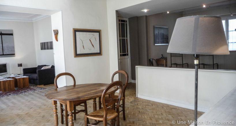 Appartement Avignon, 7 pi�ce(s)