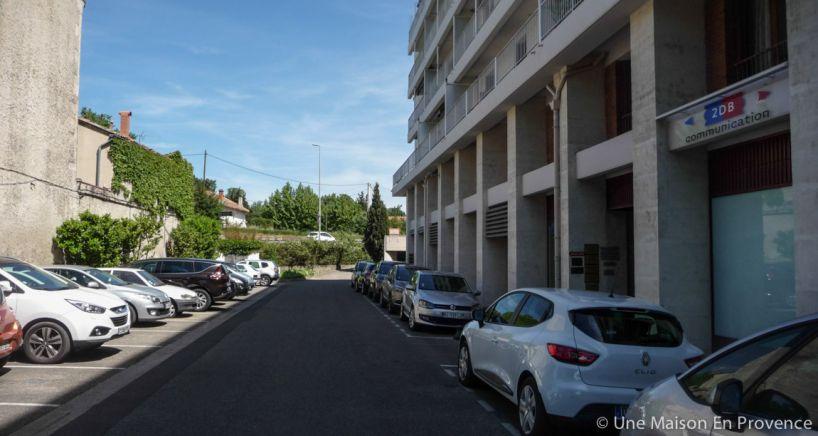 Garage Avignon (84)