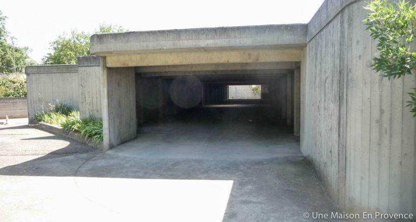 achat garage avignon
