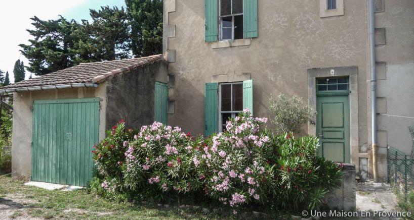 Maison de village Chateaurenard (13)