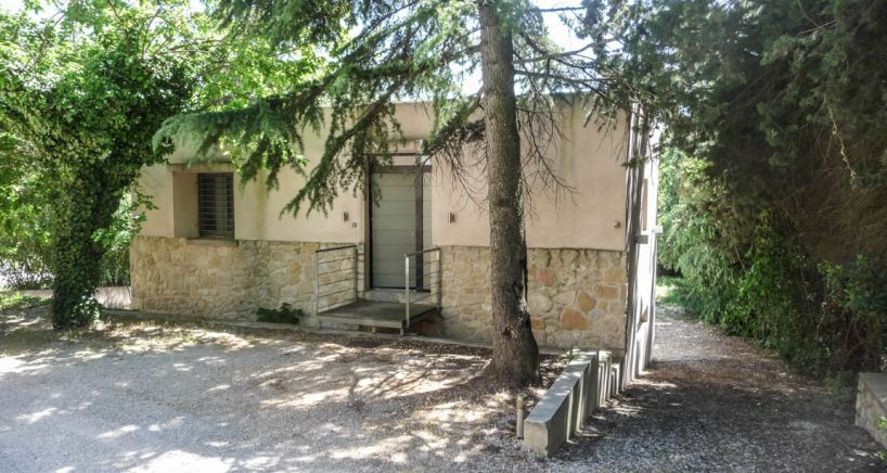 Maison Villeneuve les avignon (30)