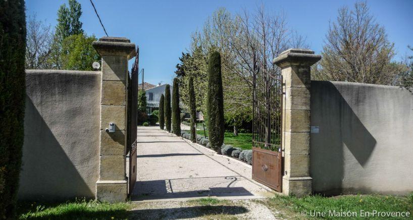 Mas Avignon (84)