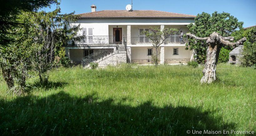 Town house Saint rémy de provence (13)