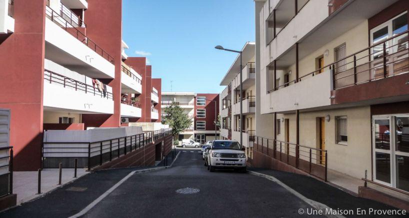 Appartement Montpellier (34)