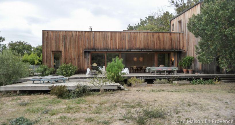 maison architecte uzes