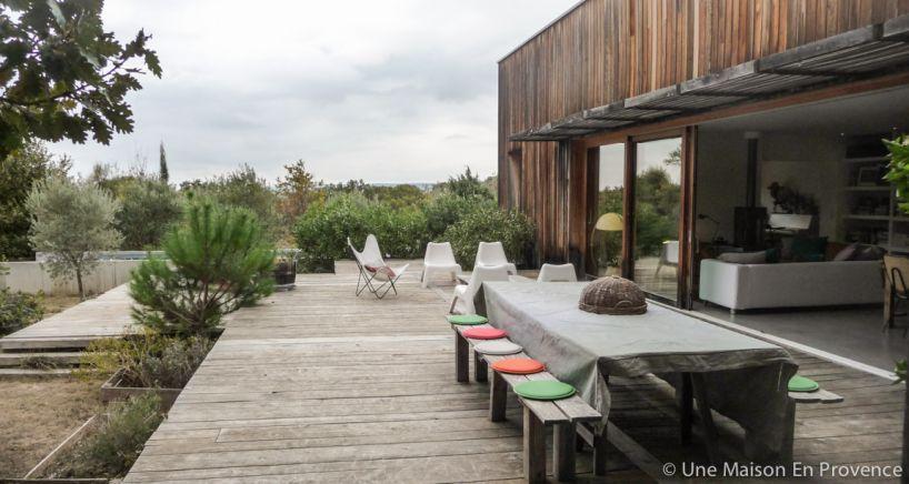 immobilier uzes achat et vente maison d 39 architecte uzes. Black Bedroom Furniture Sets. Home Design Ideas