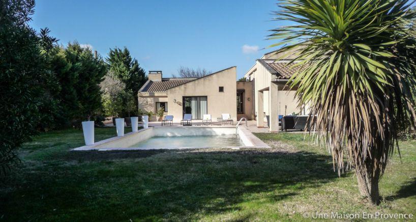 Maison Morieres-les-avignon (84)
