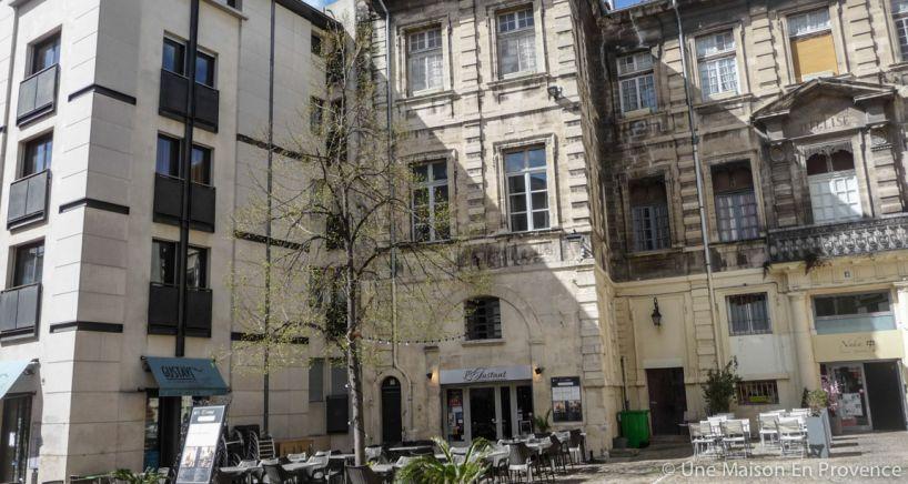 Appartement Avignon (84)