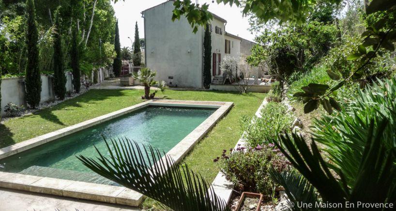 Maison Morieres-les-avignon, 8 pièce(s)