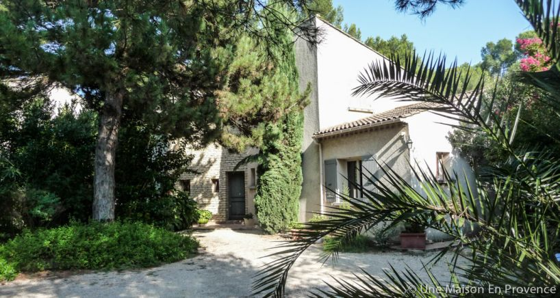 Maison Barbentane (13)