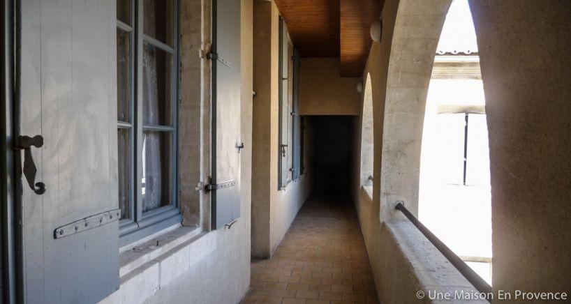 Appartement Beaucaire, 5 pièce(s)