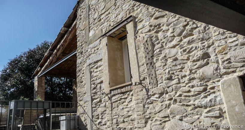 Maison de village Tavel (30)