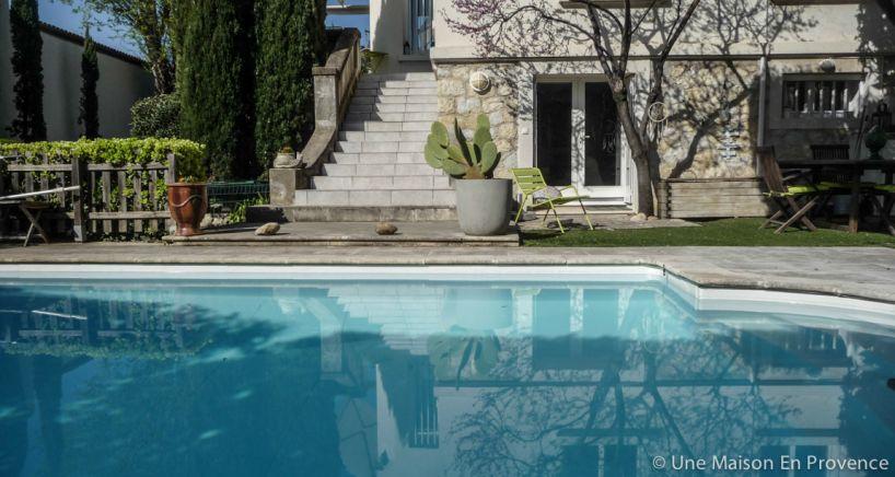 Maison de ville Avignon, 7 pièce(s)