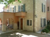 Charming land house Villeneuve les avignon, 9 room(s)