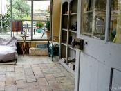 Maison de village Chateauneuf de gadagne, 5 pièce(s)