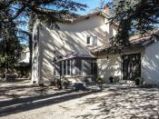 Charming land house Villeneuve les avignon, 7 room(s)