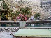 Village house Montfrin, 10 room(s)