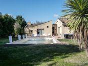 House Morieres-les-avignon, 7 room(s)