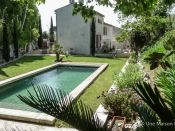 House Morieres-les-avignon, 8 room(s)