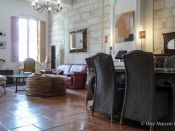 Appartement Villeneuve les avignon, 4 pièce(s)