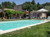 Villa Villeneuve les avignon, 7 pièce(s)