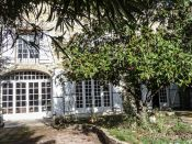Maison de village Saint saturnin les avignon, 8 pièce(s)