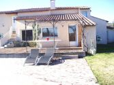 Maison d'architecte Roquemaure