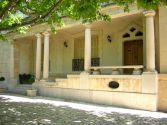 Château Proximité avignon