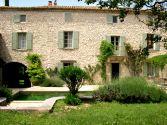 Maison de village Proximité uzes