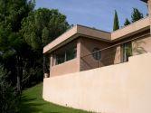 Maison d'architecte Rochefort du gard