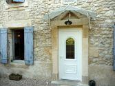Maison de village Montfrin