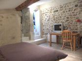 Maison de village Boulbon