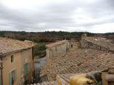 Maison de village Domazan