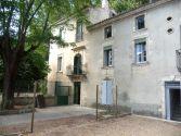 Maison de maître Montfrin
