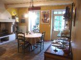 Maison de village Angles (les)